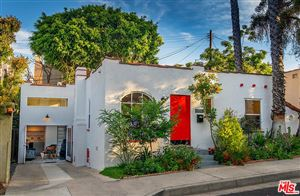 Photo of 8834 BETTY Way, West Hollywood, CA 90069 (MLS # 18356466)