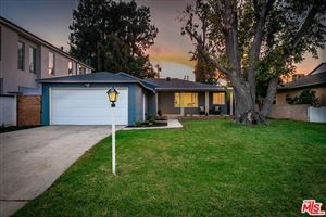 Photo of 4831 LEDGE Avenue, Toluca Lake, CA 91601 (MLS # 18394466)