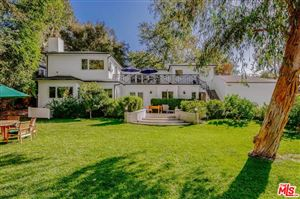 Photo of 4107 TROOST Avenue, Studio City, CA 91604 (MLS # 18395466)