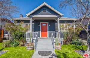 Photo of 2519 EXPOSITION Place, Los Angeles , CA 90018 (MLS # 19433466)