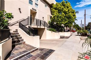 Photo of 15039 DICKENS Street #106, Sherman Oaks, CA 91403 (MLS # 19456466)