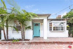 Photo of 2915 STANFORD Avenue, Venice, CA 90292 (MLS # 19481466)