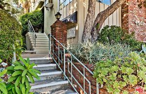Photo of 4501 FINLEY Avenue #5, Los Angeles , CA 90027 (MLS # 19509466)