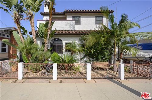 Photo of 4219 East 6TH Street, Long Beach, CA 90814 (MLS # 19528466)