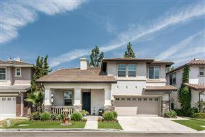 Photo of 1165 OLEANDER Way, Simi Valley, CA 93065 (MLS # 218010466)