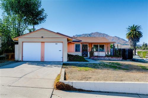 Photo of 5383 PRIMROSE Drive, Ventura, CA 93001 (MLS # 219013466)