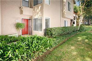 Photo of 2351 ARCHWOOD Lane #154, Simi Valley, CA 93063 (MLS # SR19261466)