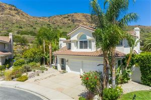 Photo of 997 BRIGHT STAR Circle, Thousand Oaks, CA 91360 (MLS # 219011467)