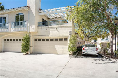 Photo of 4155 BROOKCREST Court, Moorpark, CA 93021 (MLS # 220003467)