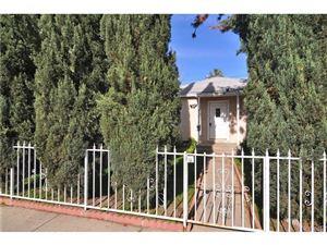 Photo of 18039 BURBANK Boulevard, Encino, CA 91316 (MLS # SR19007467)