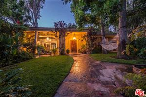 Photo of 17955 SEABREEZE Drive, Pacific Palisades, CA 90272 (MLS # 18325468)