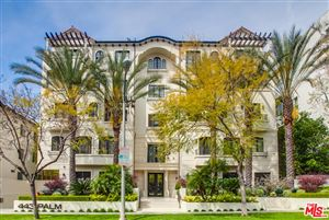 Photo of 443 North PALM Drive #102, Beverly Hills, CA 90210 (MLS # 18330468)