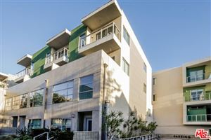 Photo of 11500 TENNESSEE Avenue #129, Los Angeles , CA 90064 (MLS # 18356468)