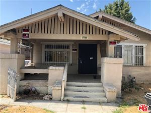 Photo of 1930 West 35TH Place, Los Angeles , CA 90018 (MLS # 18367468)