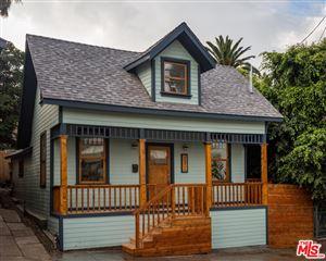 Photo of 812 LAVETA Terrace, Los Angeles , CA 90026 (MLS # 18405468)