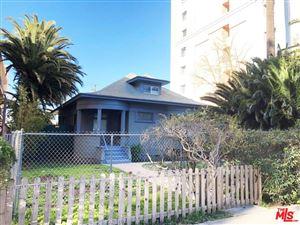 Photo of 1124 7TH Street, Santa Monica, CA 90403 (MLS # 19444468)