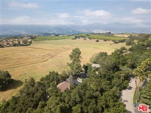 Photo of 2095 VALLEY MEADOW Drive, Oak View, CA 93022 (MLS # 19469468)