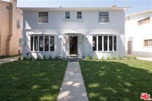 Photo of 3987 HEPBURN Avenue, Los Angeles , CA 90008 (MLS # 19505468)