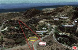 Photo of 24744 WEST SADDLEPEAK Road, Malibu, CA 90265 (MLS # 19516468)