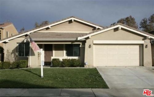 Photo of 14746 SHADY VALLEY Way, Moreno Valley, CA 92555 (MLS # 19529468)