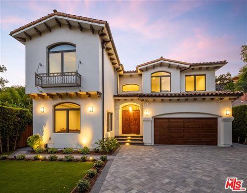 Photo of 1009 North BUNDY Drive, Los Angeles , CA 90049 (MLS # 20543468)