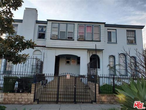 Photo of 901 South CATALINA Street, Los Angeles , CA 90006 (MLS # 20544468)
