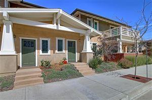 Photo of 11121 SNAPDRAGON Street #104, Ventura, CA 93004 (MLS # 219003468)
