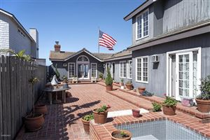 Photo of 3040 SOLIMAR BEACH Drive, Ventura, CA 93001 (MLS # 219009468)