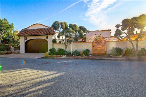 Photo of 2158 PALOMAR Avenue, Ventura, CA 93001 (MLS # 219014468)