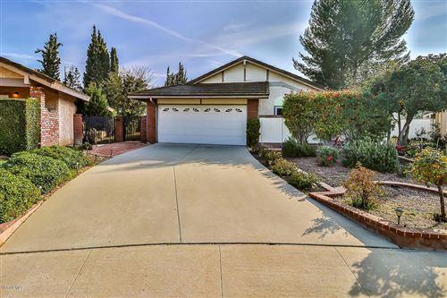 Photo of 28 ILEX Drive, Newbury Park, CA 91320 (MLS # 220000468)