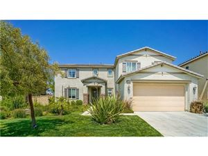 Photo of 27243 GOLDEN WILLOW Way, Canyon Country, CA 91387 (MLS # SR18116468)