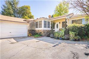 Photo of 19034 BESSEMER Street, Tarzana, CA 91335 (MLS # SR19035468)