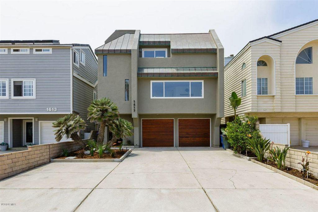 Photo for 1617 OCEAN Drive, Oxnard, CA 93035 (MLS # 218009468)