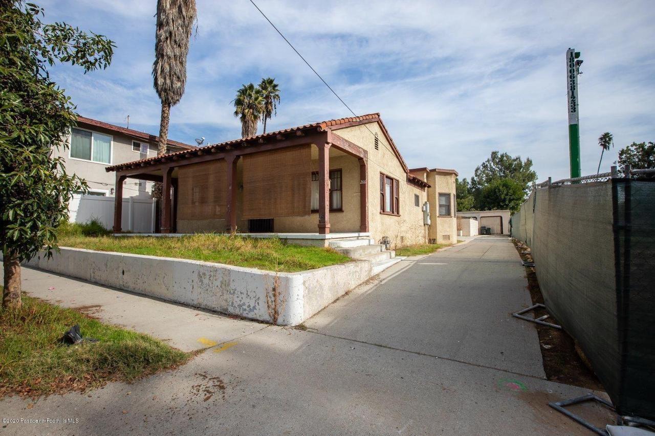 Photo of 266 North WILSON Avenue, Pasadena, CA 91106 (MLS # 820000468)