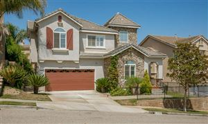 Photo of 6335 GOLDENEYE Street, Ventura, CA 93003 (MLS # 217004469)