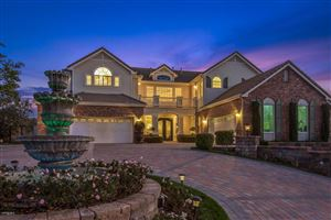 Photo of 12066 NELSON Road, Moorpark, CA 93021 (MLS # 218001469)