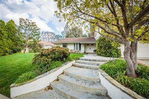 Photo of 19122 KILLOCH Place, Other, CA 91326 (MLS # 218003469)