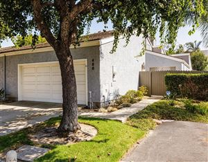 Photo of 480 HARBOR LIGHTS Lane, Port Hueneme, CA 93041 (MLS # 218010469)