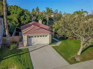 Photo of 15313 SEITZ Court, Moorpark, CA 93021 (MLS # 219004469)