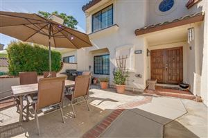 Photo of 236 COUNTRY CLUB Drive #B, Simi Valley, CA 93065 (MLS # 219011469)
