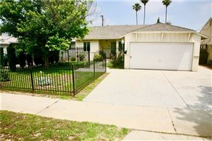 Photo of 17155 STRATHERN Street, Lake Balboa, CA 91406 (MLS # SR19149469)