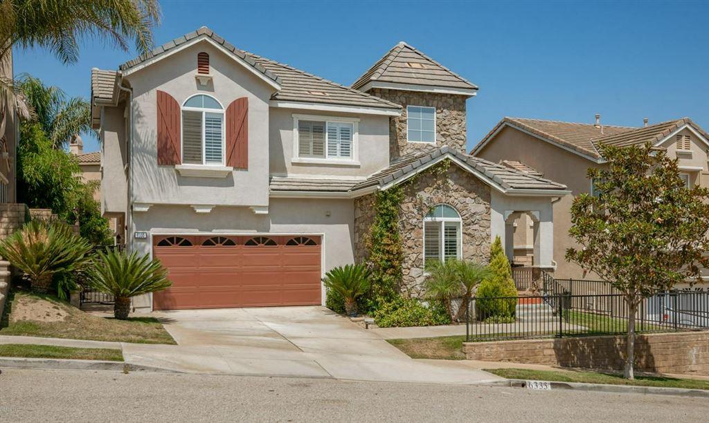 Photo for 6335 GOLDENEYE Street, Ventura, CA 93003 (MLS # 217004469)