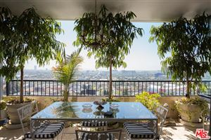 Photo of 1100 ALTA LOMA Road #1206, West Hollywood, CA 90069 (MLS # 18332470)