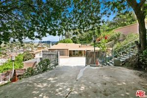 Photo of 4459 DUDLEY Drive, Los Angeles , CA 90032 (MLS # 18335470)