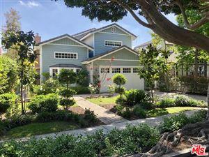 Photo of 2345 21ST Street, Santa Monica, CA 90405 (MLS # 18344470)