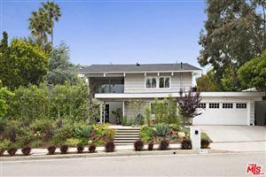 Photo of 2475 WESTRIDGE Road, Los Angeles , CA 90049 (MLS # 19473470)