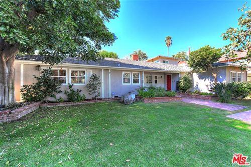 Photo of 4339 GENTRY Avenue, Studio City, CA 91604 (MLS # 19527470)