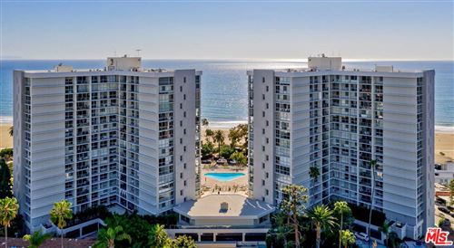 Photo of 201 OCEAN Avenue #301P, Santa Monica, CA 90402 (MLS # 20561470)