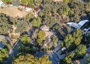 Photo of 28950 WAGON Road, Agoura Hills, CA 91301 (MLS # 218013470)