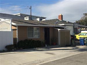 Photo of 149 SANTA MONICA Avenue, Oxnard, CA 93035 (MLS # 219004470)